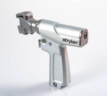 Stryker System 7 Sag Saw 7208