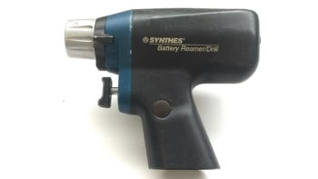 Synthes Battery Reamer/Drill 530.605