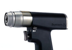 Stryker System 6 Single Trigger Rotary Handpiece 6293
