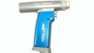 Conmed Hall PowerPro Max Single Trigger Battery Modular Handpiece PRO5100M