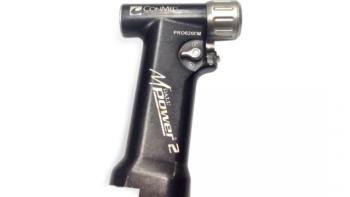 Conmed Hall MPower 2 Single Trigger Modular Handpiece PRO6200M