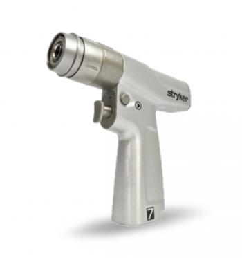 Stryker System 7 Single Trigger Rotary Drill/Reamer 7203