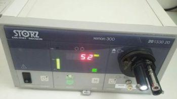Storz Xenon 300 Light Source 20133020
