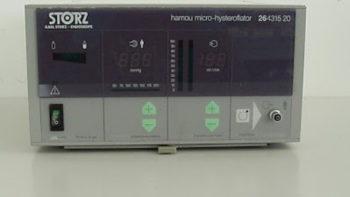 Storz Hamou Micro Hysteroflator 26431520