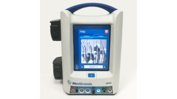 Medtronic Integrated Power Console EC300