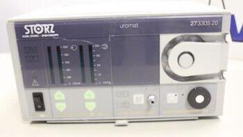 Storz Uromat Urology Ultrasound 27330520